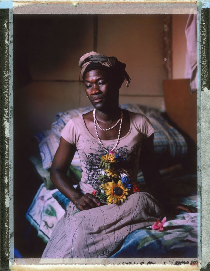 Tiwonge Chimbalanga de Malawi. En 2009, Tiwonge y su esposo Steven fueron arrestados y acusados de ...