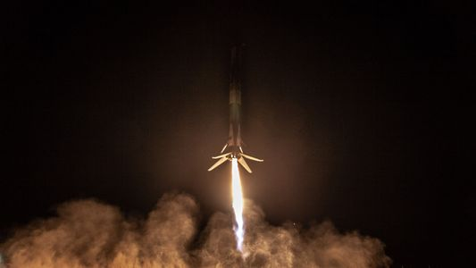 Se lanzó el satélite argentino SAOCOM 1A