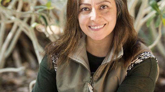 Liliana Gutierrez