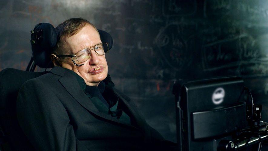 En Vivo Desde el Espacio: Stephen Hawking y la exploración espacial