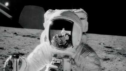 ¿Cuántas veces el hombre ha pisado la Luna?
