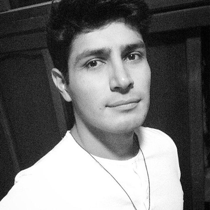 Luis Armando Sosa