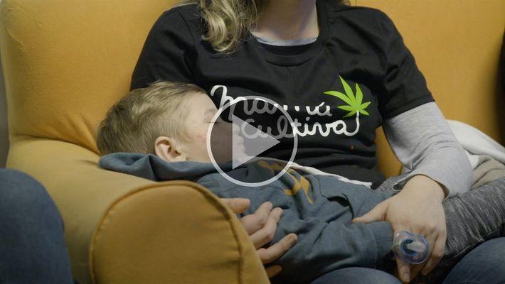 Explorer Investigation: Marihuana Medicinal: Mamá Cultiva