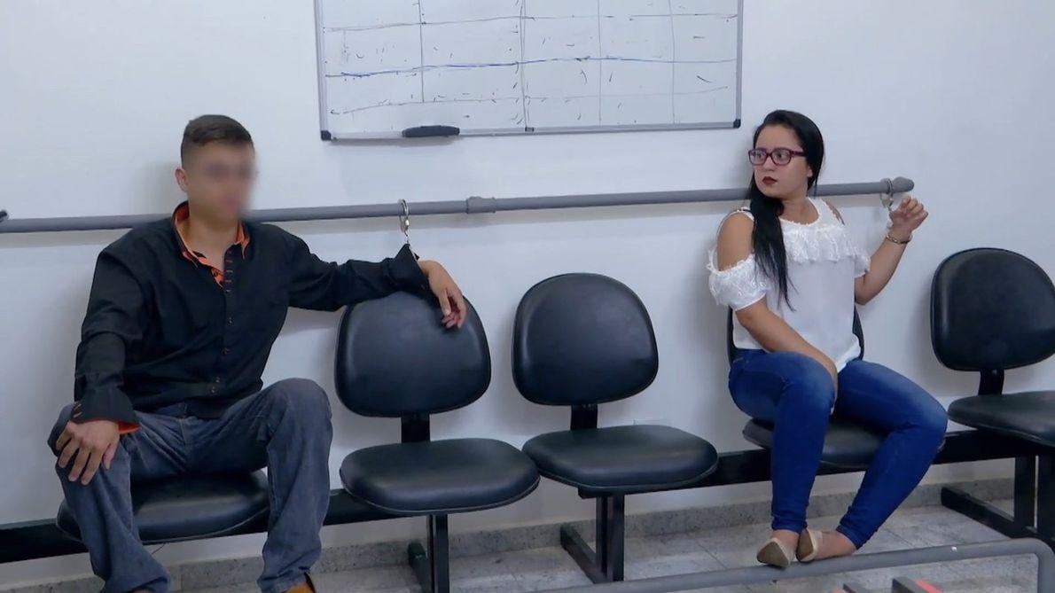 Un matrimonio en problemas | Alerta Aeropuerto São Paulo