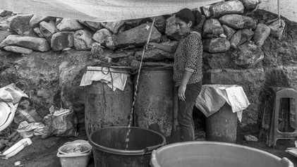 Perú: La problemática del acceso al agua potable en asentamientos humanos en la periferia de Lima
