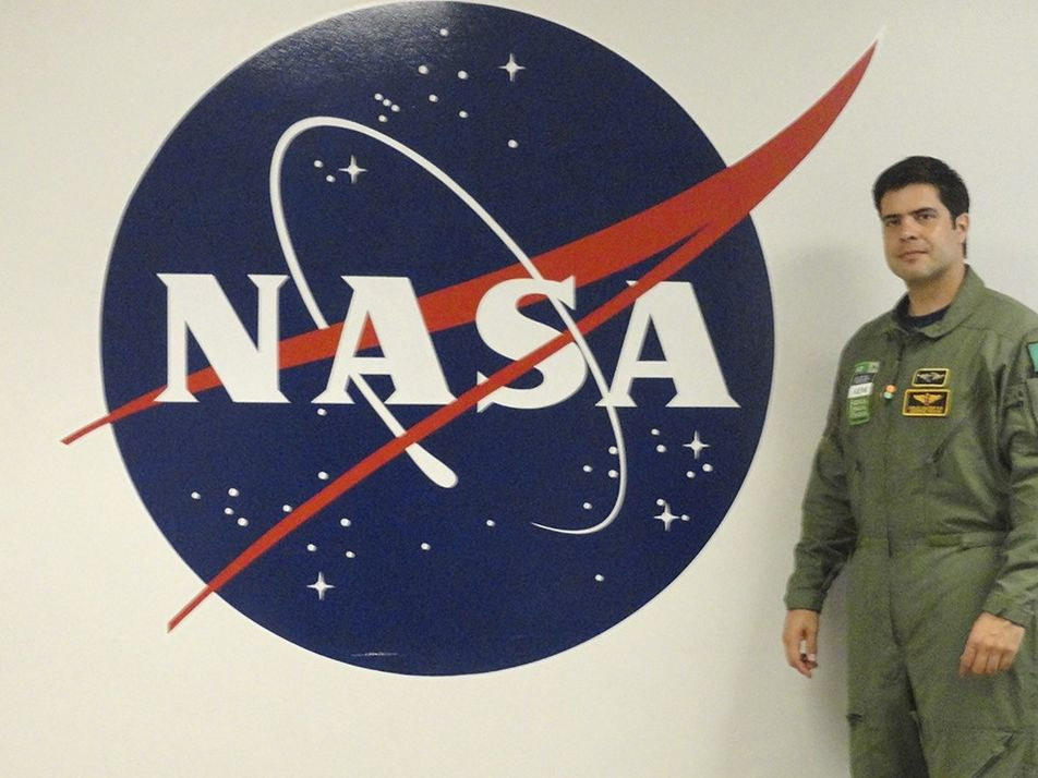 ¿Por qué los astronautas deben hacer cuarentena antes de las misiones espaciales?
