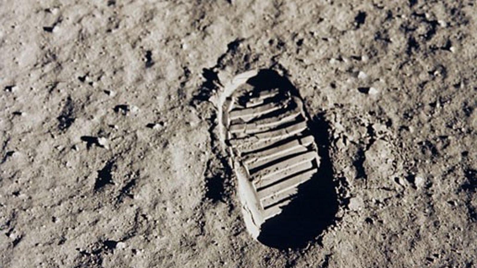 Foto por cortesía de la NASA