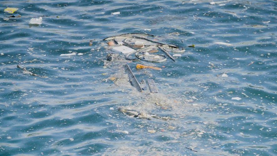 Explorer Investigation: La Ruta del Plástico: Del mar a nuestra mesa
