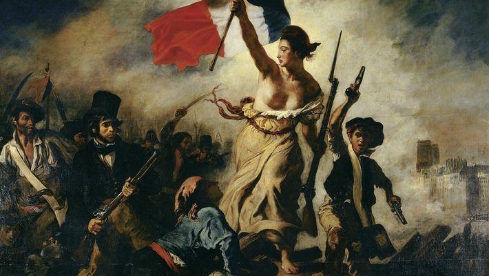 Revolución 101: causas y características