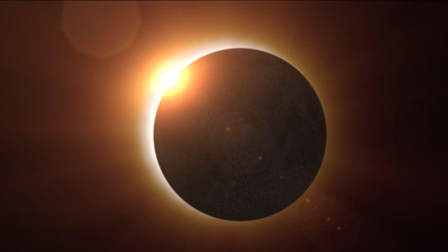 Eclipse Solar 101: ¿Cómo ocurren y cómo verlos de forma segura?