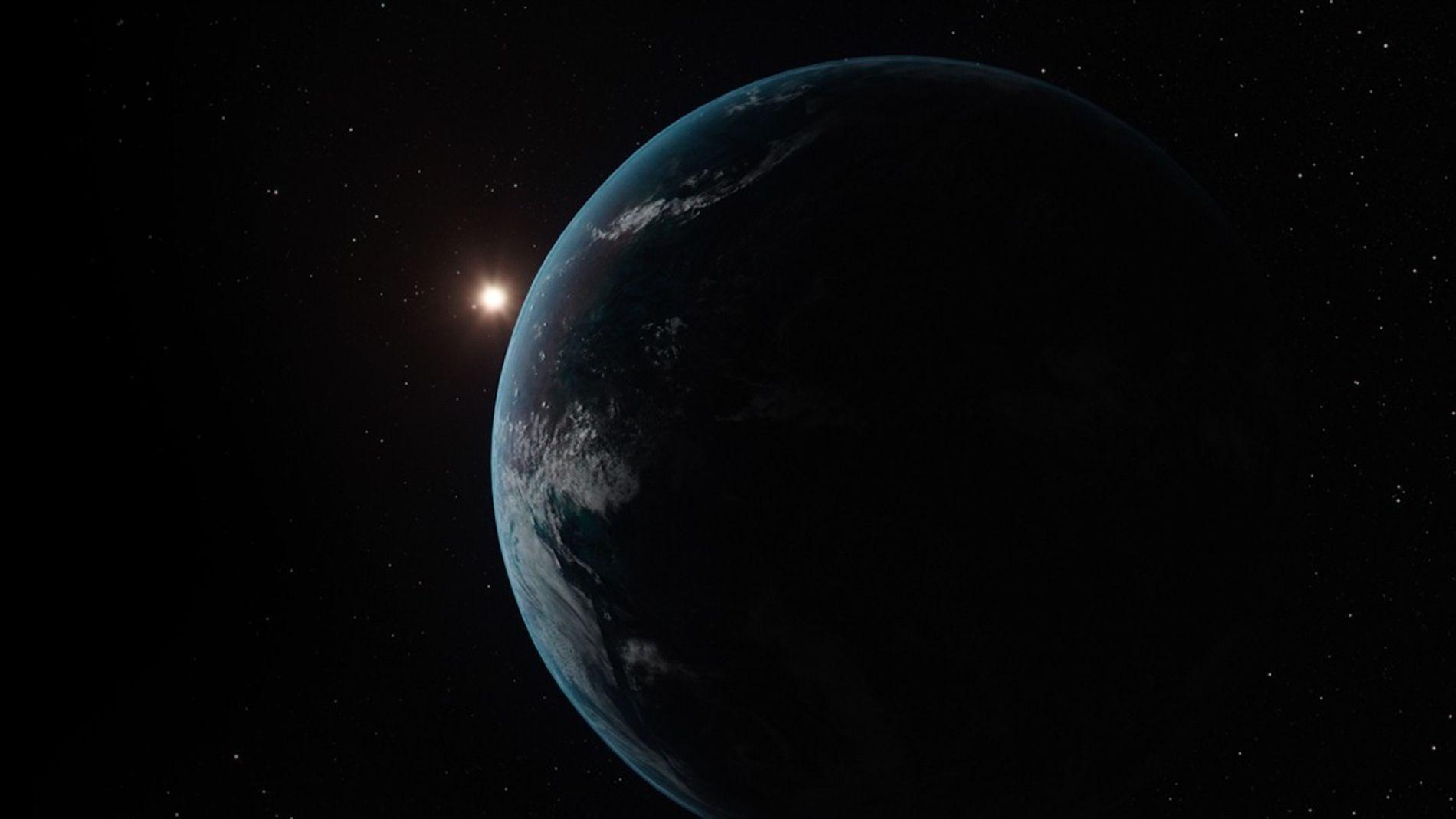 Punto azul pálido - Trigésimo aniversario | Cosmos: Mundos Posibles