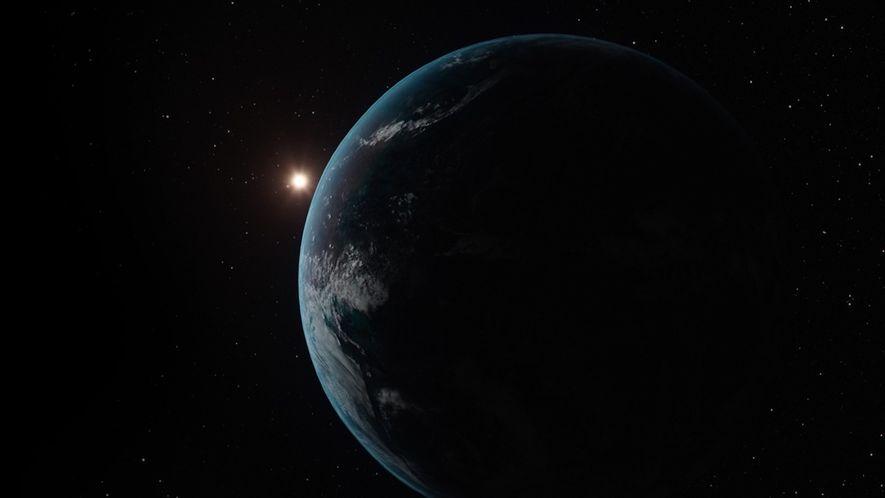Punto azul pálido - Trigésimo aniversario   Cosmos: Mundos Posibles