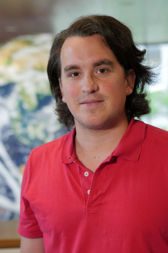 Nicolas Perez Consuegra