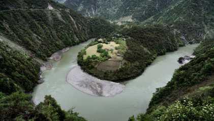 Es posible que China deje de lado los planes para construir represas en su último río ...