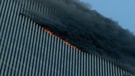El testimonio de uno de los pocos supervivientes de la planta 81 de la Torre Sur ...