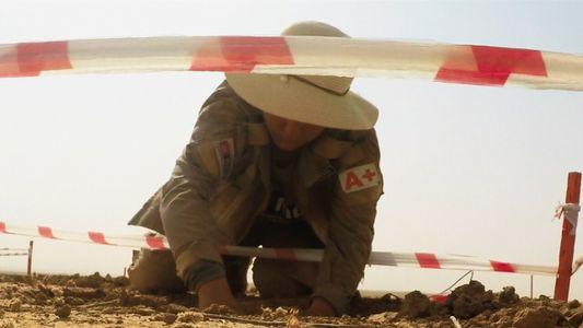 En la línea de fuego | Cortometrajes del premio Nobel de la Paz