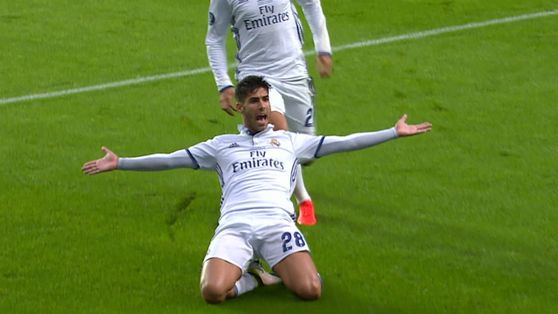Phenoms Road to Russia: Regional Specials: Marco Asensio