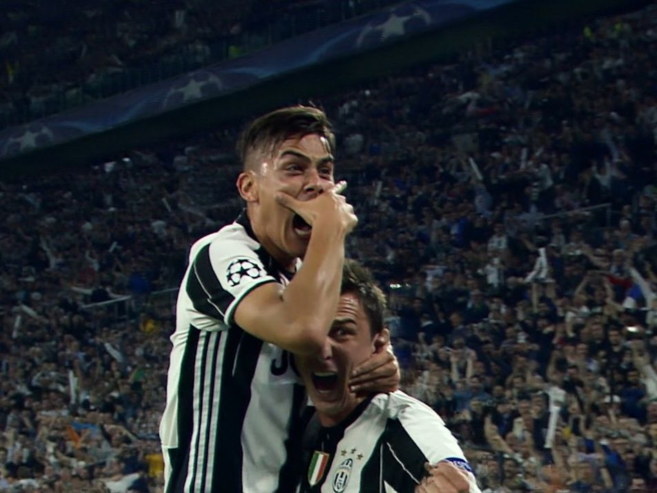 Phenoms Road to Russia: Regional Specials: Paulo Dybala