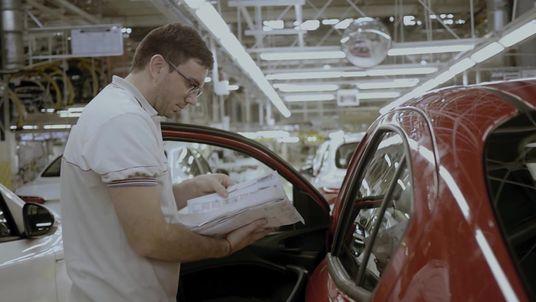 Megafábricas FIAT Argentina: Una planta de clase mundial