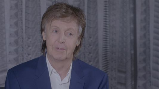 Paul McCartney: Entrevista exclusiva
