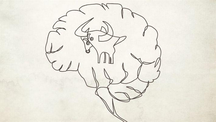 ¿Por qué Pablo Picasso se convirtió en un genio?