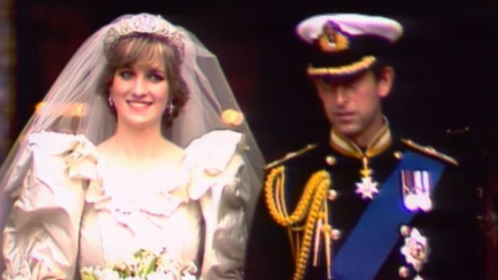 La revancha de Diana | La madrastra de Lady Di