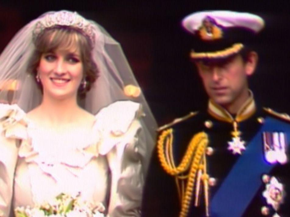 La venganza de Lady Di | La Madrastra de la Princesa Diana
