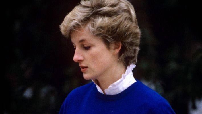 La madrastra malvada de Diana, Raine Spencer