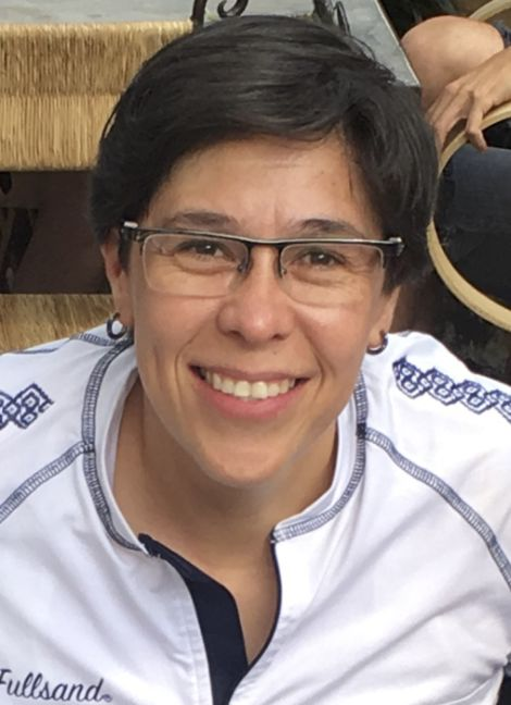 #NGXplorers: Rocío Gómez