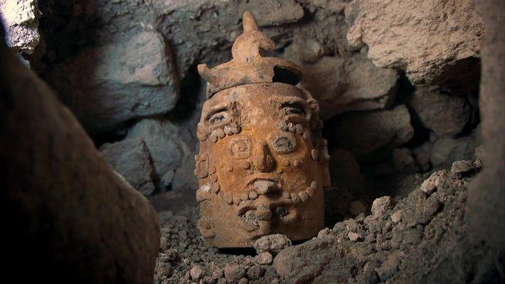Secretos de los Mayas: Parte 3
