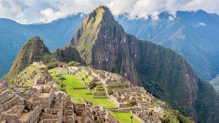 ¿Por qué se construyó Machu Picchu?