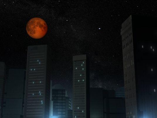 Eclipses lunares: lo que hay que saber
