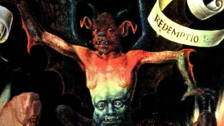 La Historia de Dios: ¿Son todos los humanos malos por naturaleza?