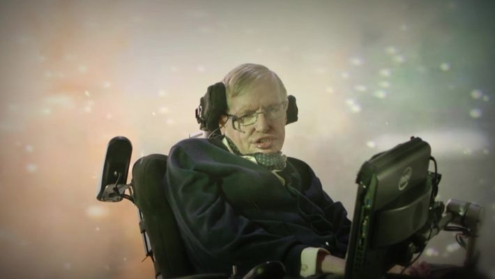 Genios por Stephen Hawking: Sabías Que…2
