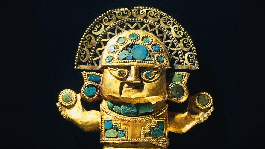 Historia 101: Civilización Chimú