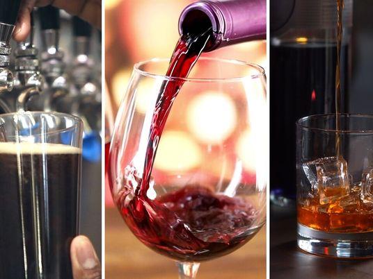 Alcohol, una bebida que data de hace unos 9.000 años