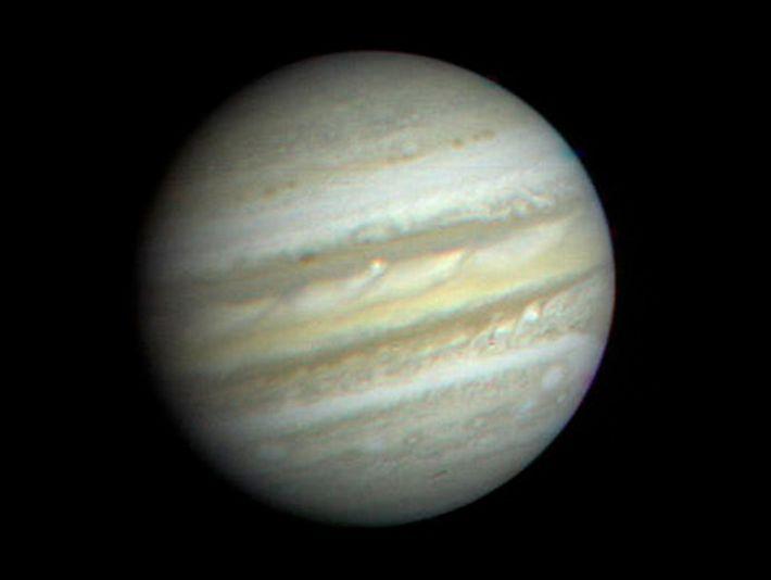 Lanzada en agosto y septiembre de 1977, la nave espacial gemela Voyager de la NASA ha ...