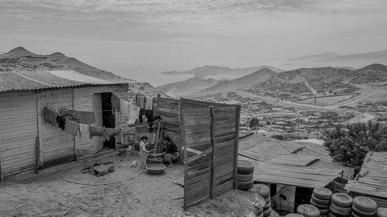 """""""Historia del agua en un desierto"""" - Parte II"""