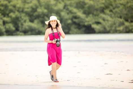 #NGXplorers: Sara Pineda