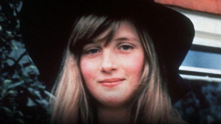 Una infancia distinta | Diana en Primera Persona