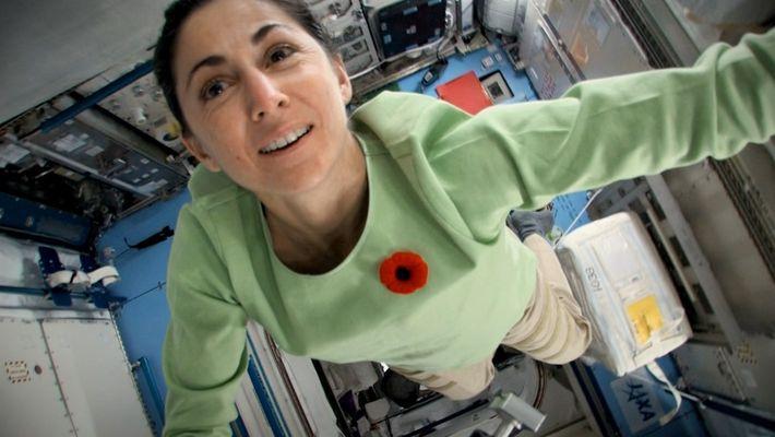 One Strange Rock: Mujeres Astronautas