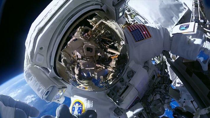 Especial Espacial: Una celebración del espacio de un año
