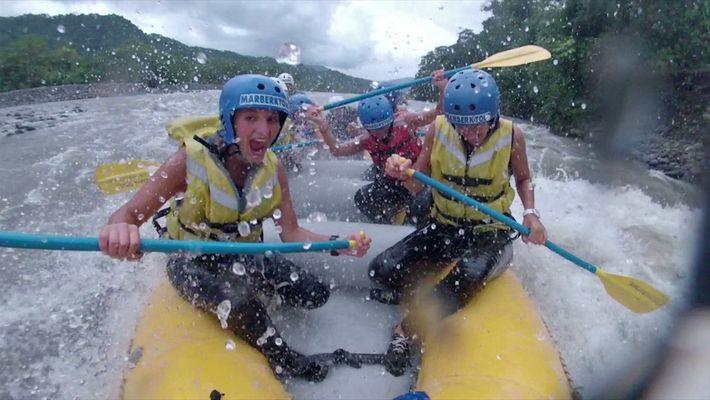 Top 5 de cosas que hacer en Baños de Agua Santa, Ecuador