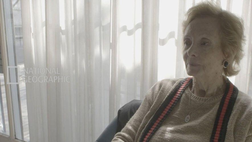 Bios: Vidas que Marcaron la Tuya: Té para tres