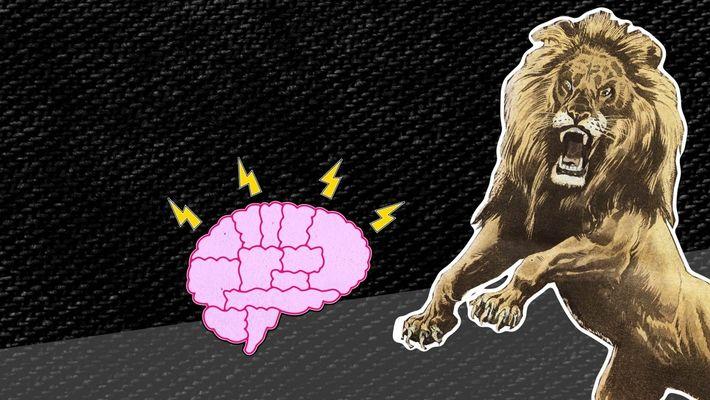 Cómo el miedo y la ansiedad impulsaron la evolución humana