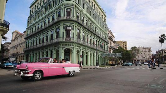 Un viaje hacia la historia de La Habana Vieja