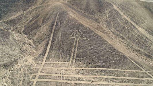 Descubre las líneas de Nasca en Perú
