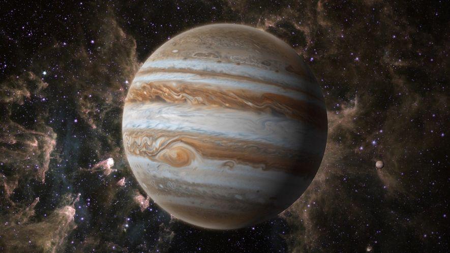 ¿Cómo Júpiter influyó en la formación de los otros planetas del sistema solar?