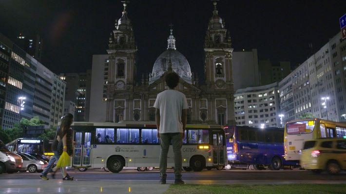 Explorer Investigation: En el Nombre de Dios: Cristina