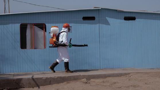 Cómo el COVID-19 afecta a la comunidad Shipibo-Conibo en Lima, Perú - Parte II